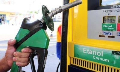 Senadores proponen una alternativa para amortiguar la suba de las naftas