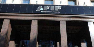 """La AFIP está literalmente paralizada"", advirtió líder sindical del organismo"