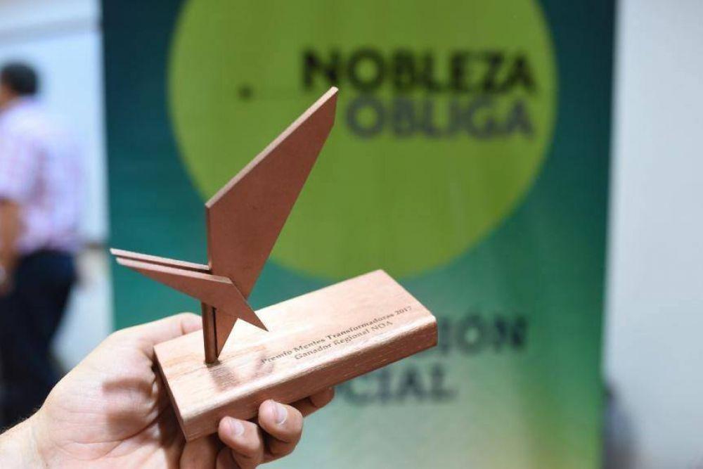 Convocatoria abierta para premiar proyectos sociales innovadores