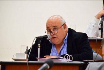 Aprobaron convenio para realizar obras de gas, colector cloacal y Hotel Deportivo
