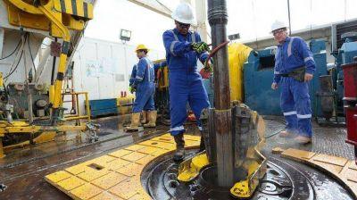 Crisis del empleo petrolero al margen de Vaca Muerta