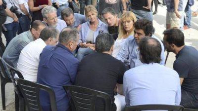 Los intendentes del Conurbano se preparan para un 2019 sin obras
