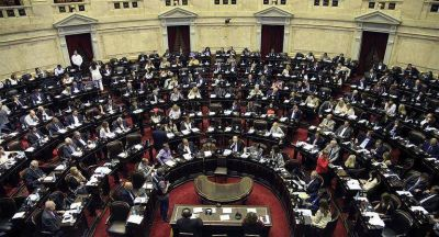 Massismo impulsa sesión especial para exigir que se derogue el recorte de asignaciones familiares