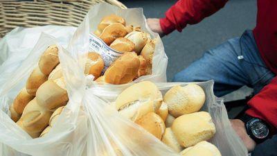 El precio del pan