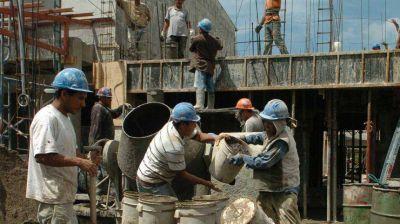 Por la crisis, empresarios anticipan al menos 40 mil despidos en el sector de la Construcción