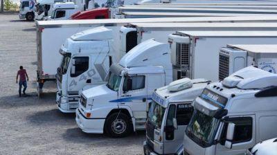 El transporte de cargas en jaque por la suba del gasoil