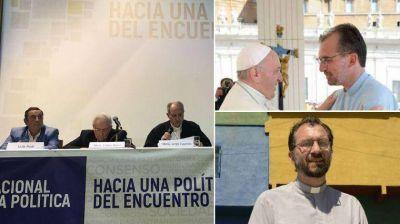 La Rosada busca la colaboración de las Iglesias para contener la situación social