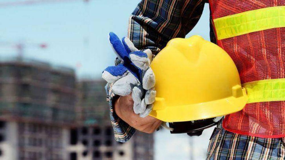 Uocra cree que el sector de la construcción puede perder 100 mil puestos en todo el país