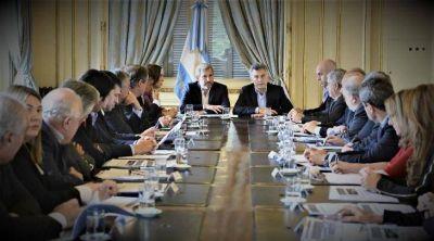 El ajuste de cuentas de la City, el testamento de Macri para el FMI y la ausencia de jefes ante la crisis