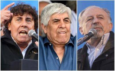 Retoma el Gobierno su lucha contra los sindicalistas para evitar sobresaltos en año electoral