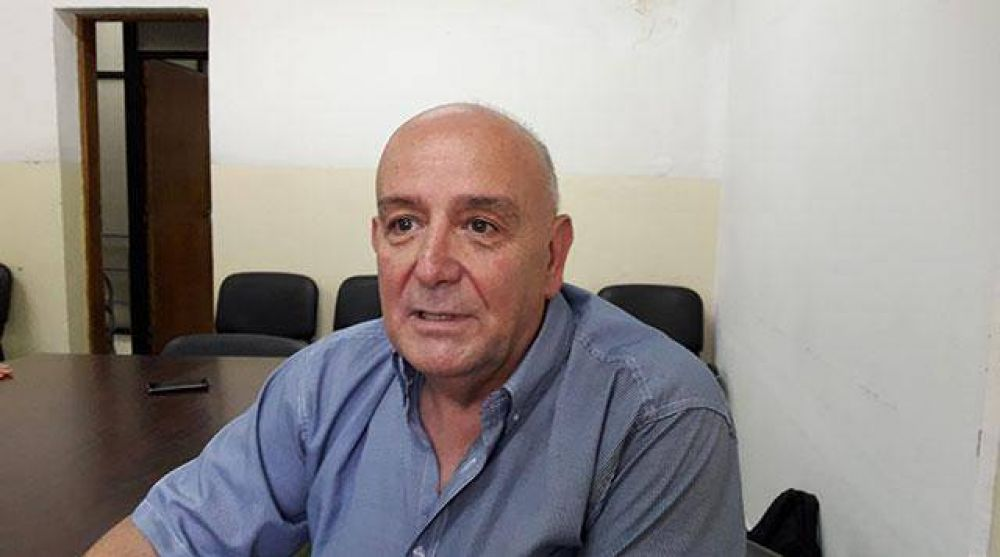 """Para Walter Rodríguez, """"deberían suspender las elecciones"""" a Defensor del Pueblo por irregularidades"""