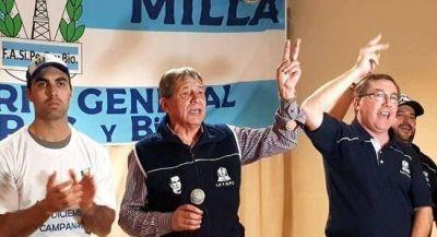 Pedro Milla será elegido líder de la Federación petrolera