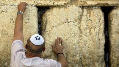 Con la aparición de la primera estrella, este domingo se inicia el Año Nuevo hebreo 5779