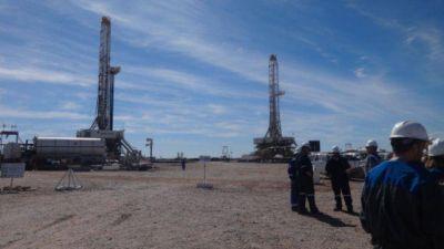 Reabren la disputa por la exportación de petróleo y gas