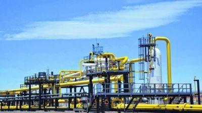 Vaca Muerta no fue la primera en exportar gas a Chile