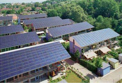 Alemania dice adiós a nuclear y petróleo invirtiendo en energía solar y eólica