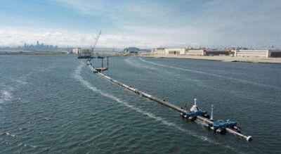 The Ocean Cleanup: limpiarán la isla de basura más grande del mundo