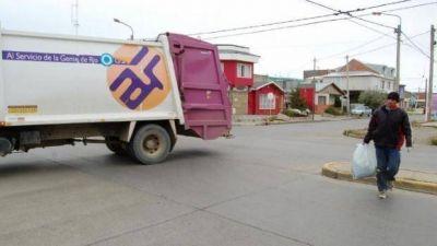 Se restableció el servicio de recolección de residuos en la ciudad
