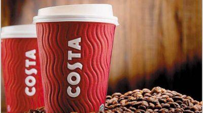 Coca-Cola vuelve a sus orígenes: compra de una cadena de cafeterías