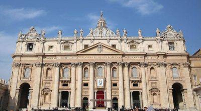 Vaticano anuncia proyectos para prevenir abuso de menores en todo el mundo