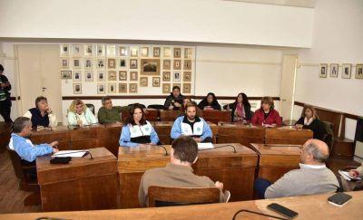 Nuevo acuerdo paritario en Mar Chiquita: municipales acumulan un 21,28% anual