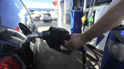 Volverían a aumentar los combustibles
