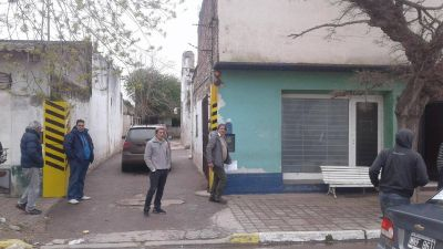 Gravísimo: Titular de la remisería Única intentó matar al Director de Transporte Municipal