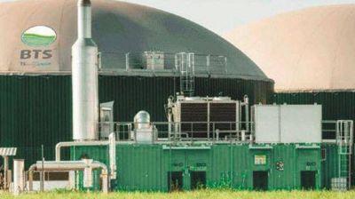 Seeds Energy arranca en octubre con las obras de dos plantas de biomasa