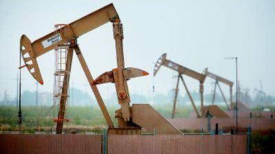 Argentina 0 Nigeria 1 en inversiones petroleras