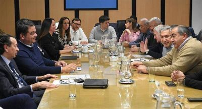 Gobierno busca desactivar paro de la CGT, pero gremialistas prometen una medida