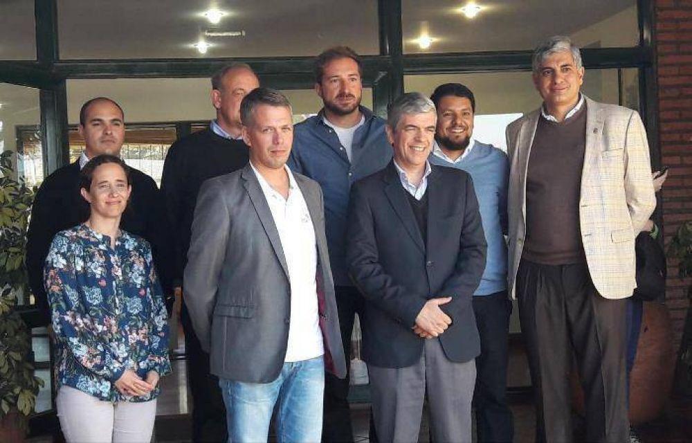 UCASAL empezará a trabajar en conjunto con Alemania en energías renovables