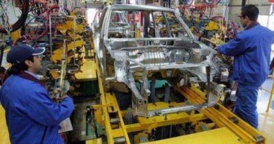 """Denuncian 350 """"despidos encubiertos"""" en General Motors"""