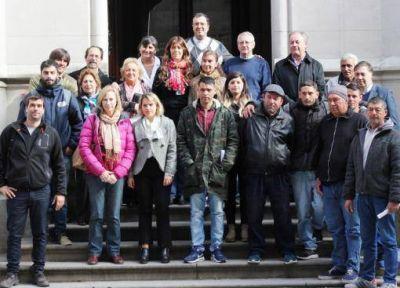 Basural de Mar del Plata: Propuesta de la iglesia y organizaciones