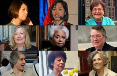 Especulan con una posible lista de las futuras mujeres cardenales
