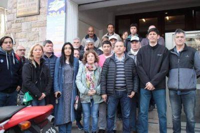 Marcha multisectorial en defensa de la educación pública, gratuita y de calidad