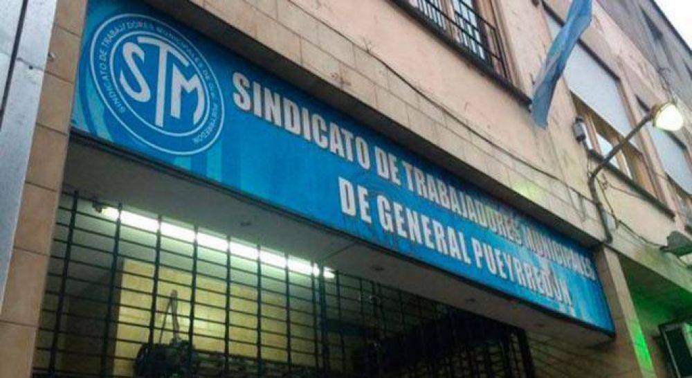 El Sindicato de Municipales pidió al intendente y al HCD que intervengan en la denuncia contra Mourelle