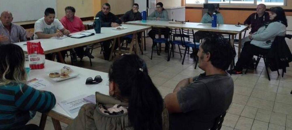 Municipales solicitas urgente reapertura de paritarias