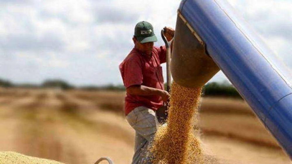 Fondo Sojero: Cambiemos logró aval legislativo para eliminarlo y Necochea perderá más de $12 millones