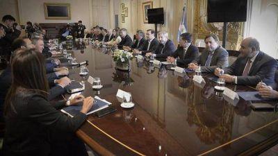 Presupuesto: el difícil acuerdo político enfrenta ahora su prueba decisiva