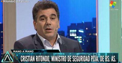 Ritondo: