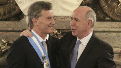 Las tensiones entre Lorenzetti y la Casa Rosada antes de su renuncia