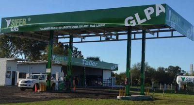 Lanzan un original sistema para gestionar Estaciones de Servicio con un nuevo combustible