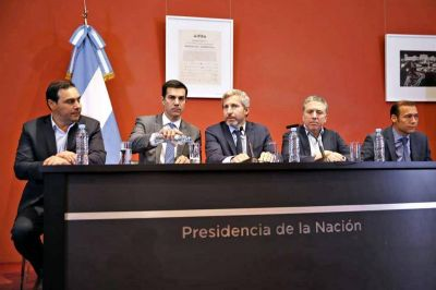 Apoyos, reclamos y una recomendación impensada: todos los detalles del encuentro de Mauricio Macri con los gobernadores