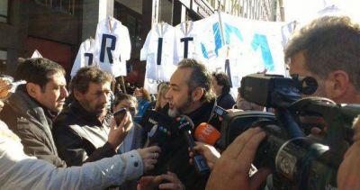 """""""El Gobierno repite una receta de la dictadura que es reducir el presupuesto en Educación"""""""