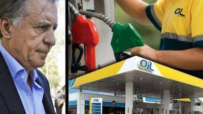 YPF, más cerca de quedarse con la petrolera de Cristóbal López