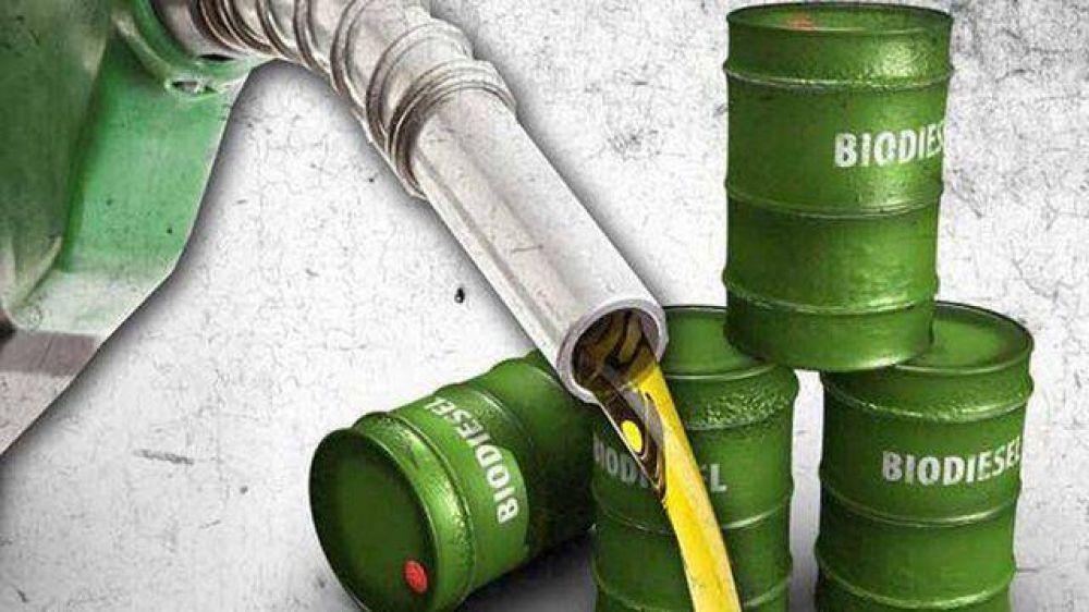 Productores Pyme aclaran que el biodiésel no es responsable de la suba de precios del gasoil