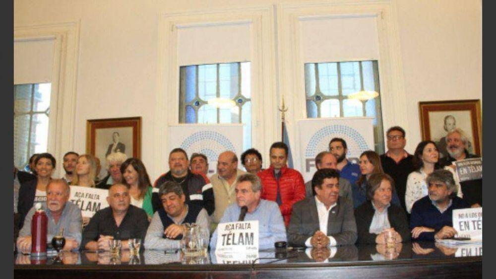 Más críticas de la CGT y ratificación de protestas del sector liderado por Moyano