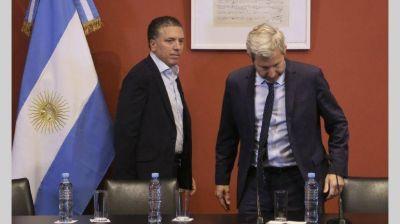 Estupor por datos macro y el pedido de Vidal de un ajuste por inflación