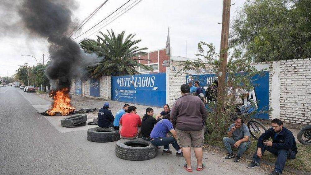 Ex empleados de Interlagos buscan salir de la quiebra y quieren formar una cooperativa