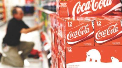 Coca-Cola: u$s 11 millones para expandirse en latas